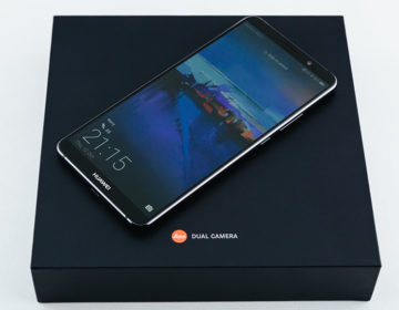 Huawei Mate 10 Pro бьет все рекорды по предзаказам