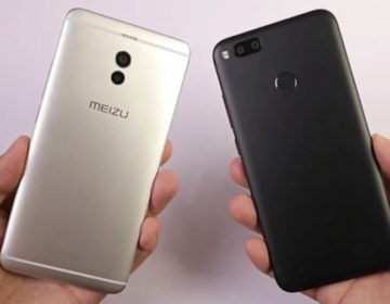 Лучший смартфон до 18 000 рублей