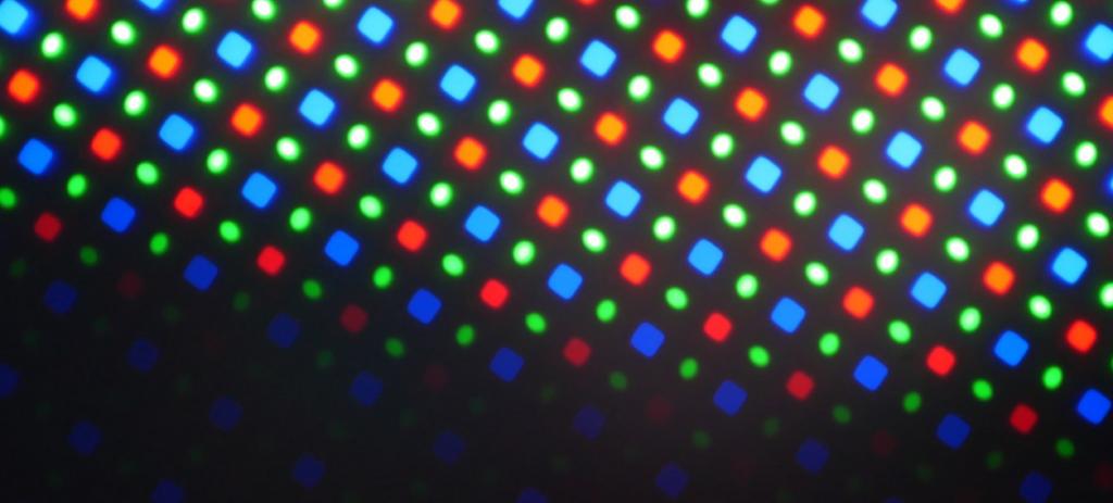 Вездесущий PenTile лишь досадная ерунда по сравнению с настоящими проблемами OLED (AMOLED)