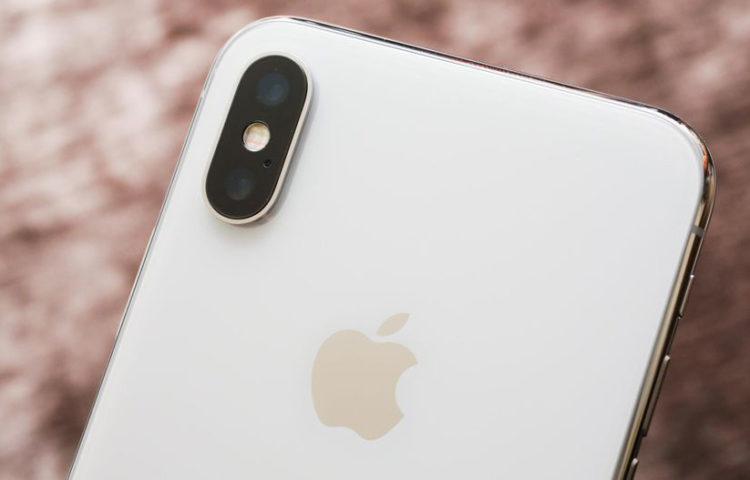 рейтинг iPhone X в DxoMark