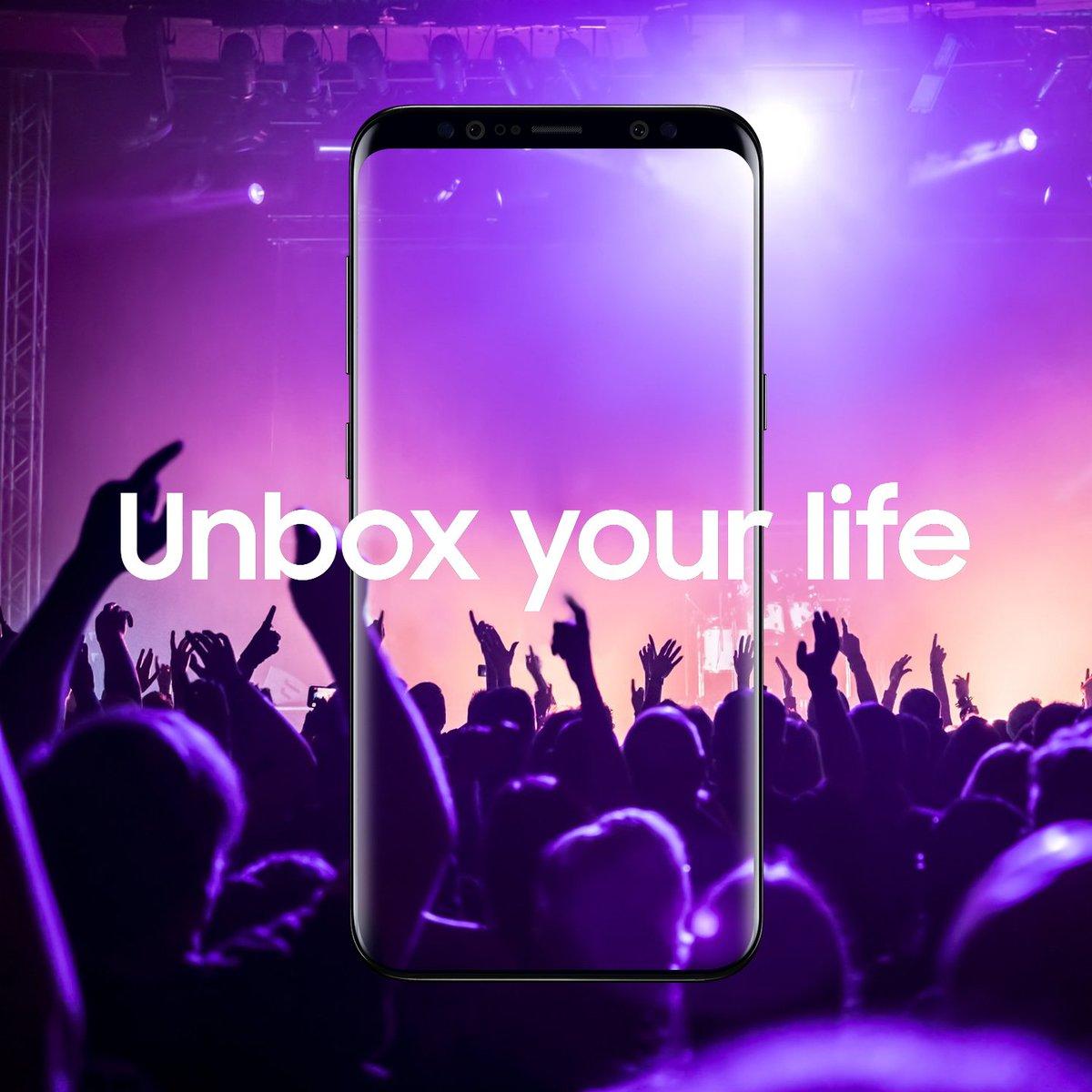 Что нового в Samsung Galaxy S9 и Galaxy S9+