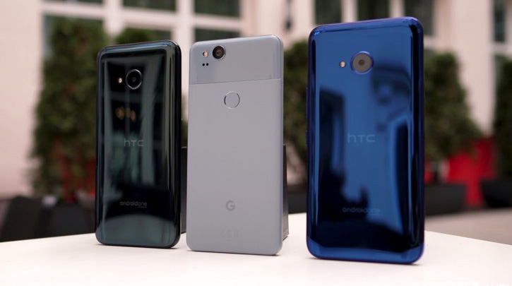 Гуглофоны: путь от Nexus до Android Go