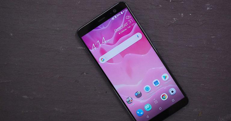 Анонс HTC U11 Plus — лучший смартфон в истории компании