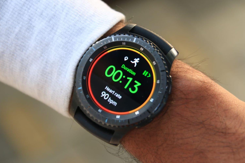 Что дает Tizen 3.0 для Samsung Gear S3