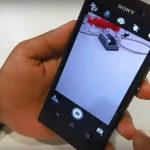 Предстоящий Xperia R1 Plus получил новое приложение камеры