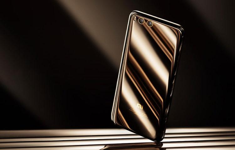 Xiaomi Mi7 оснастят 16 Мп камерой и 18:9 экраном