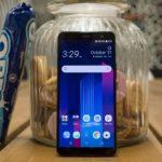 Цена HTC U11 Plus