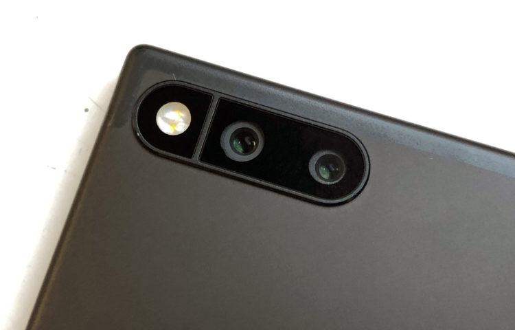Обновление Razer Phone улучшает камеру и качество звука