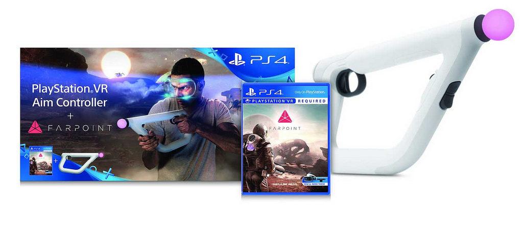 Какие игры совместимы с Playstation Aim