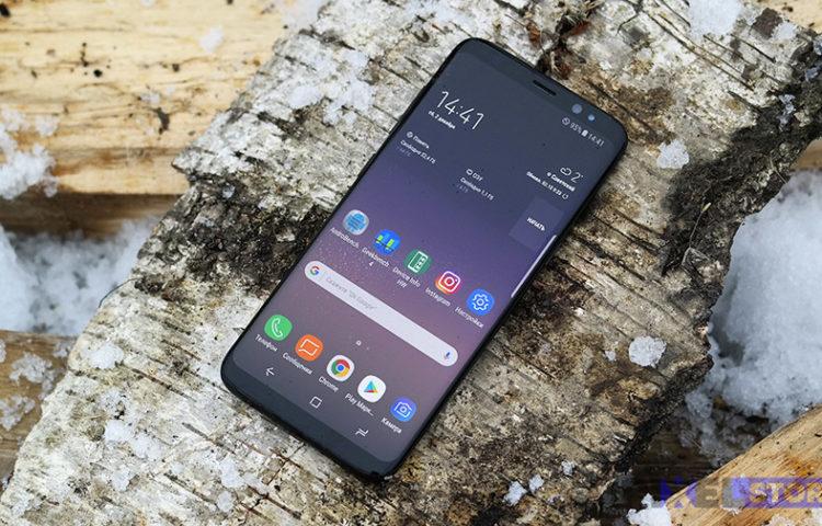 Samsung Galaxy S8 — хороший смартфон, который не стоит покупать