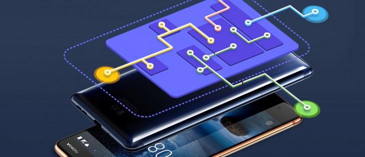 Текущие смартфоны Nokia не поддерживают Project Treble