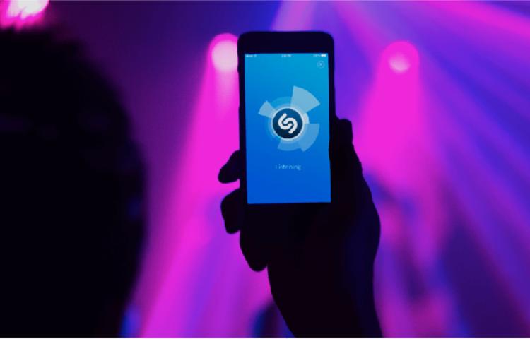 Apple покупает Shazam за 400 миллионов долларов