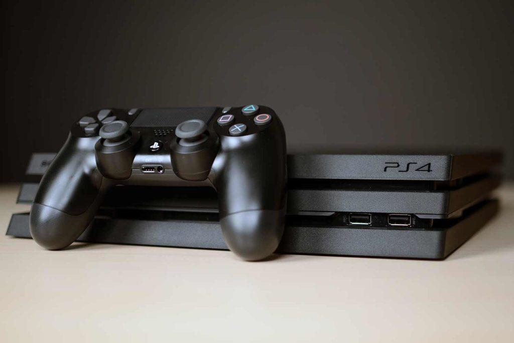 PlayStation 4 Pro — выбор требовательных геймеров