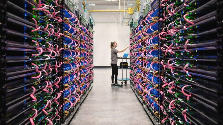 Как устроен TPU от Google