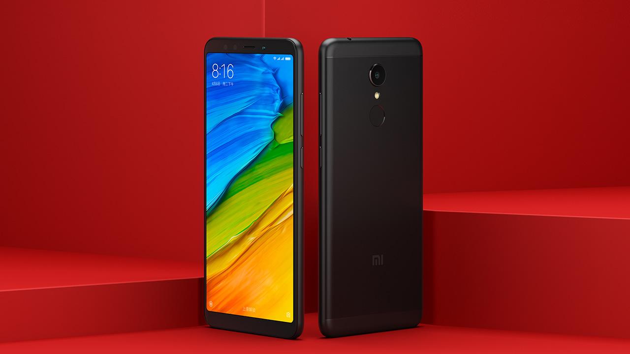 Анонс Xiaomi Redmi 5