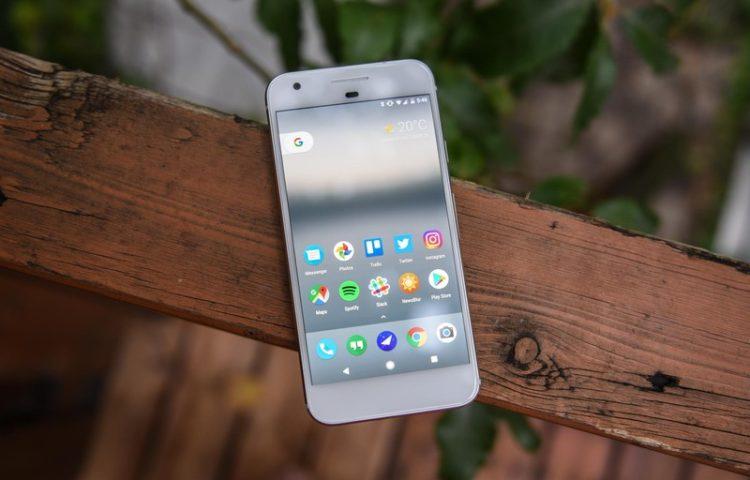 европейцы качают 2,4 Гбайта мобильных данных в месяц в 2017 году