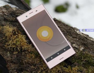 Обзор обновления Android 8.0 Oreo для Sony Xperia