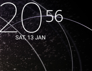 Новая версия Xperia Loops для Xperia XA2 доступна для скачивания