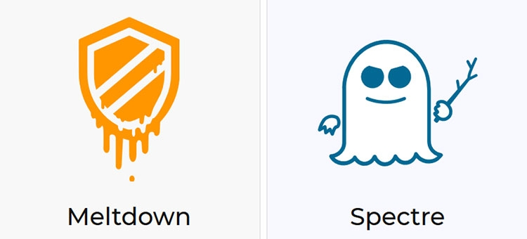 Уязвимость Spectre и Meltdown