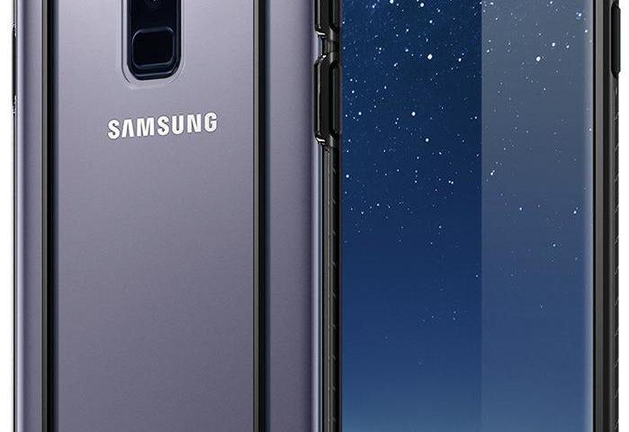 Samsung назвали точную дату анонса Galaxy S9, а утечка раскрыла его дизайн