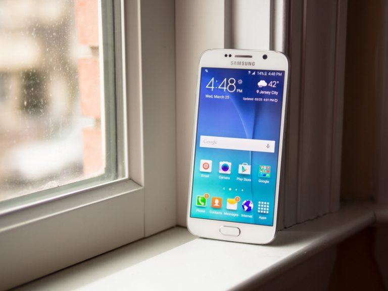 Обновление Android 8.0 Oreo скоро прибудет на Galaxy S6