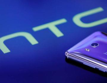 Первый рендер HTC U12 с полноэкранным дизайном
