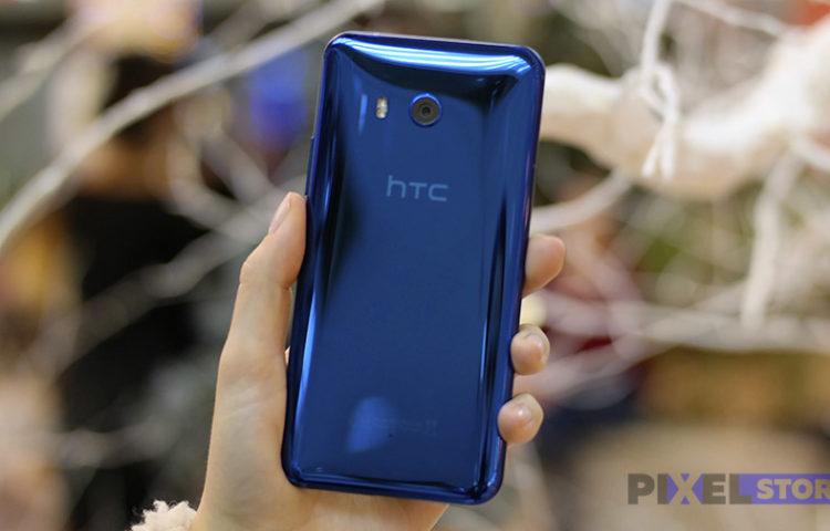 Топ-менеджер HTC уходит в отставку, а замены для него нет