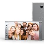 Анонс Xperia XA2, Xperia XA2 Ultra и Xperia L2 на CES 2018