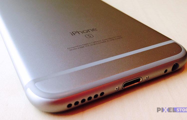 Как я купил восстановленный iPhone 6S и крепко об этом пожалел