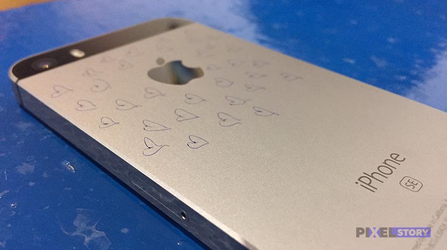 Ремонт восстановленного iPhone — мой самый сложный квест в жизни