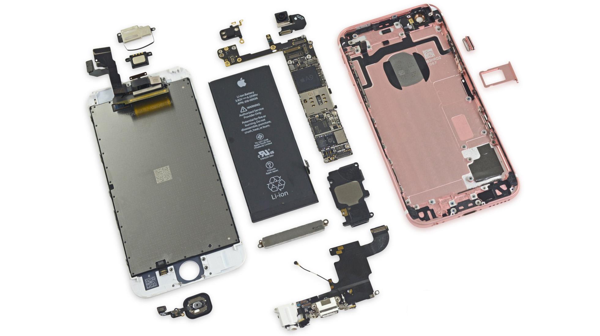 Как я купил восстановленный Apple iPhone 6s REF и чем это обернулось