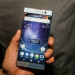 Sony сняли быстрый обзор Xperia XA2 Ultra и других новинок CES