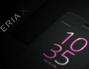 Первая утечка официального рендера Sony Xperia XZ2