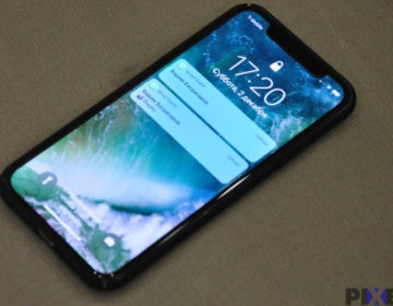 iPhone X — очередной успех Apple
