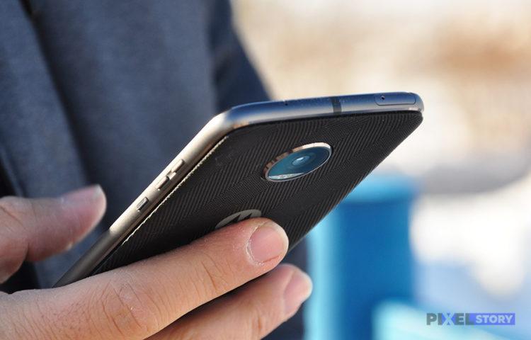 Обзор Moto Z2 Play. Недооцененный шедевр