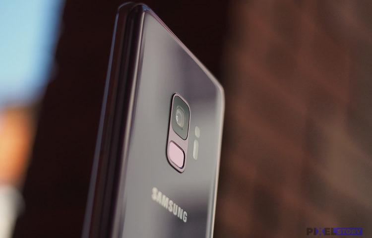 Продажи Samsung Galaxy S9 рухнули в Южной Корее