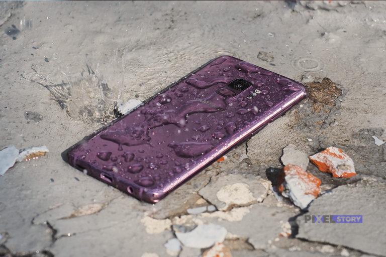 Все о влагозащите в смартфонах. Что значит индекс IPXX