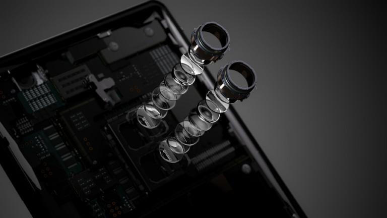 Sony хвастается супер высоким ISO в съемке видео на Xperia XZ2 Premium