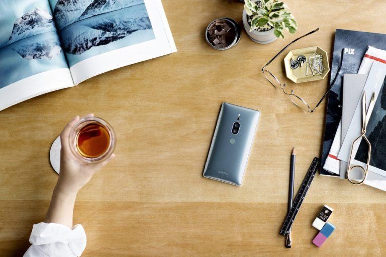 Анонс Sony Xperia XZ2 Premium — 4K HDR экран и супер-чувствительная двойная камера