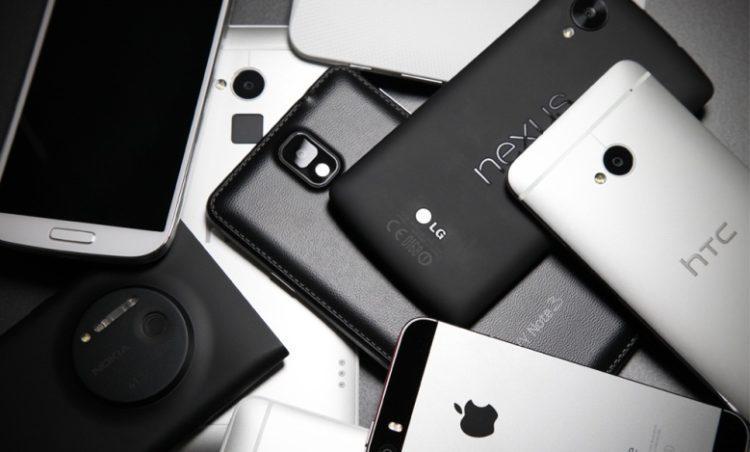 Поддержанные смартфоны захватывают рынок