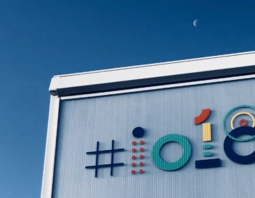 Google I/O 2018 — Android P, новый Google Assisstant и Google Фото