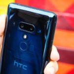 HTC U12+ получил две двойные камеры, экран HDR10 и Snapdragon 845