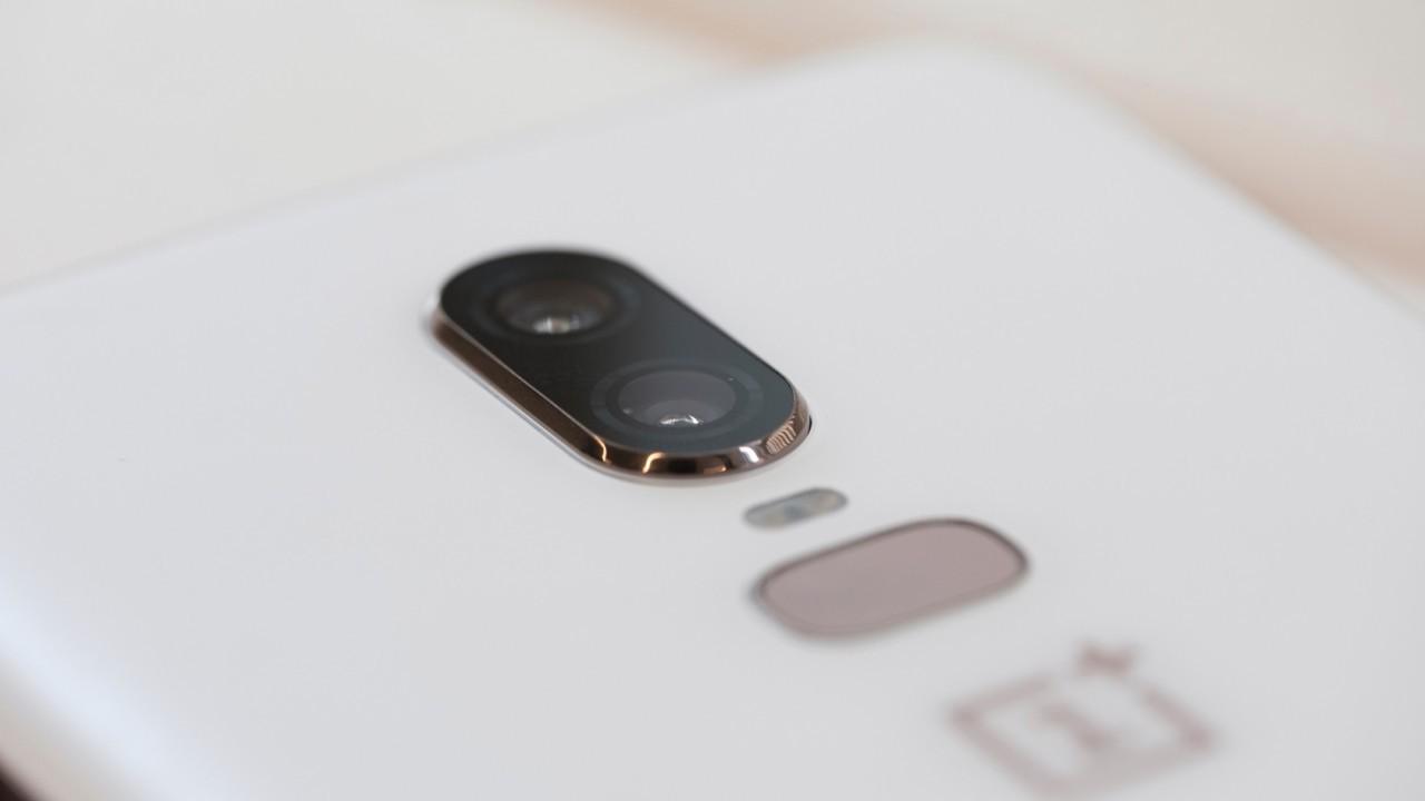 Не вздумайте покупать OnePlus 6