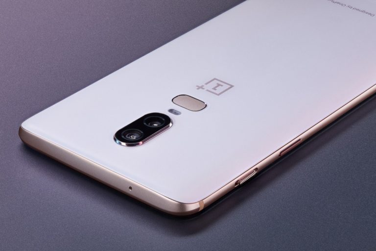 Анонс OnePlus 6 — скопировали iPhone X и вставили передовую начинку