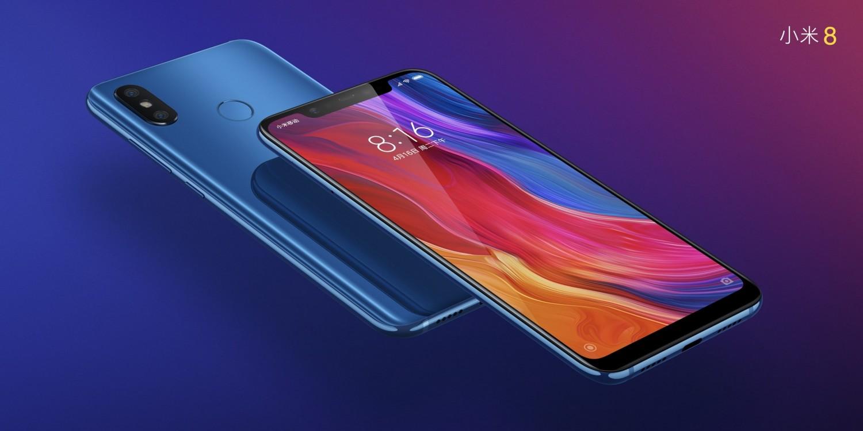 Xiaomi Mi 8 — купить на старте и забыть о iPhone X навсегда
