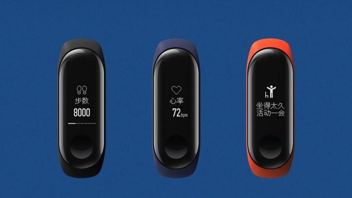 Xiaomi Mi Band 3 — замена умным часам за 26 баксов