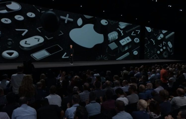 WWDC 2018 и нововведения iOS 12