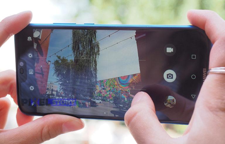 11 советов для улучшения съемки со смартфона