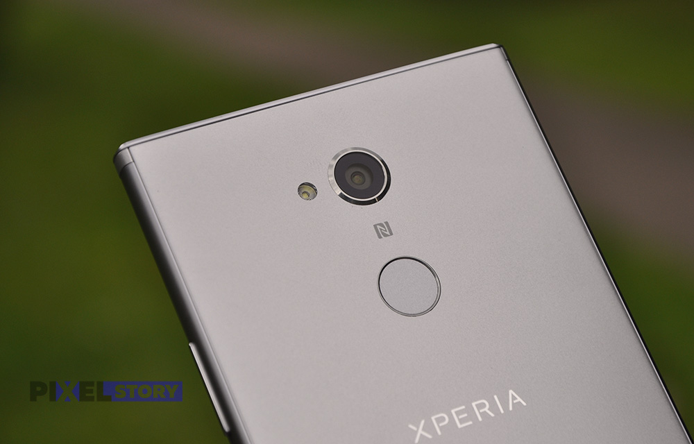 Обзор Xperia XA2 Ultra