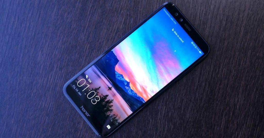 Huawei 9 lite premium